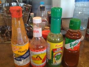 Haute Sauce!