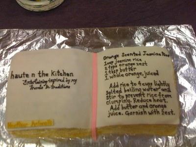 Irene's Cake
