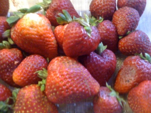 More Bad Berries