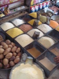 Jodhpur Spice Stall