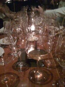 Wine Dinner @ Hearth / Terrior