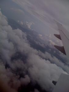 NYC to Hong Kong