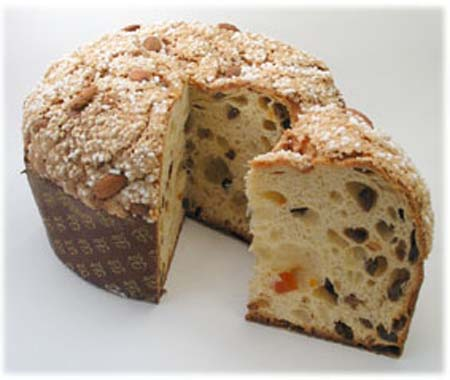 Panettone For All! | Haute n the Kitchen