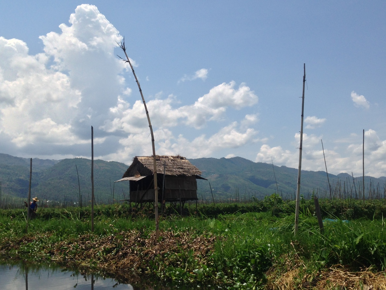 "Inle ""Lakehouse"""